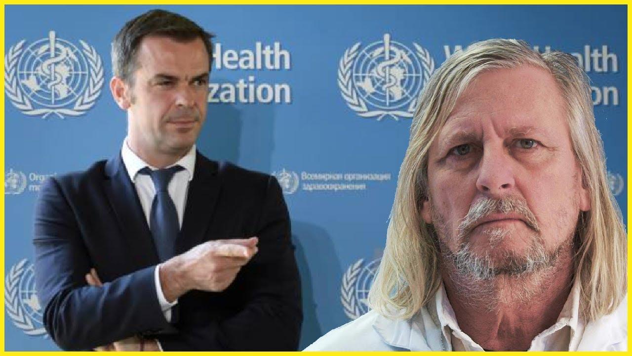 Didier Raoult revient sur le devant de la scène et critique sévèrement Olivier Véran