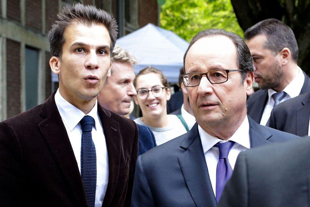 François Hollande, une histoire mal vécue