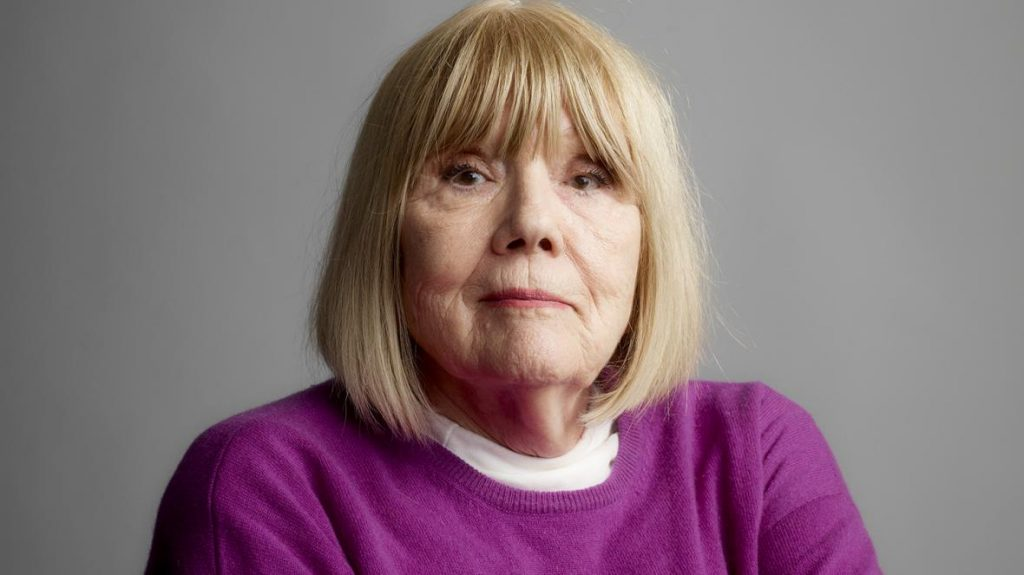 Grand hommage à Diana Rigg