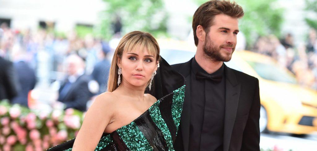 L'après divorce de Miley et Liam