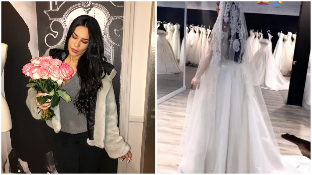 Déçue, Milla Jasmine annonce qu'il restait 20 jours pour son mariage !