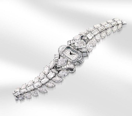 Montre: le top 10 des montres les plus chères et luxueuse du monde