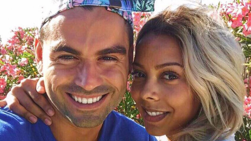 Ricardo et son épouse