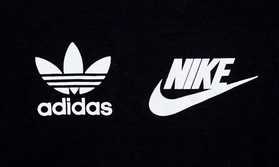 Nike Adidas les top de la basket
