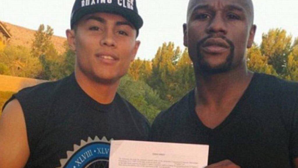Danny Gonzalez décédé: un jeune talentueux boxeur tué à 22 ans !