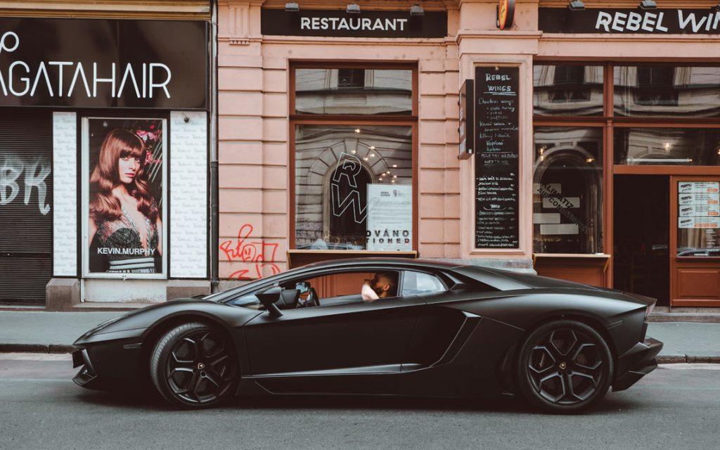Voiture: Top 6 des voitures sportives les plus chères au monde !