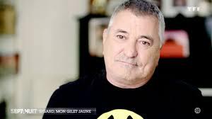 Jean-Marie Bigard insulté par les gilets jaunes