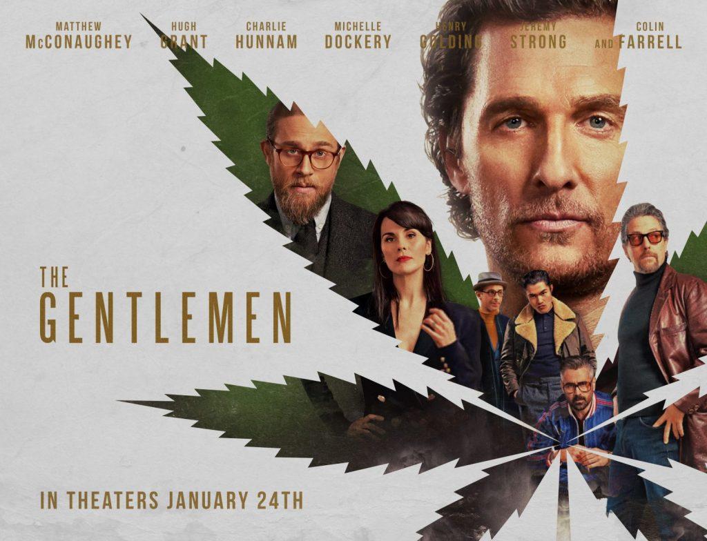 Films 2020 : The Gentlemen