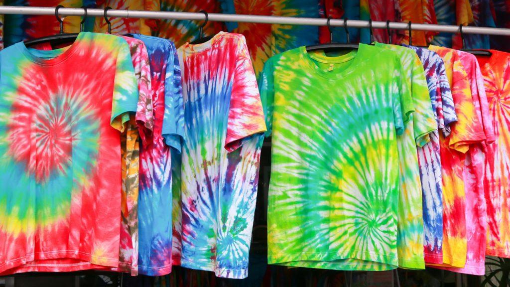 T-shirts tendance