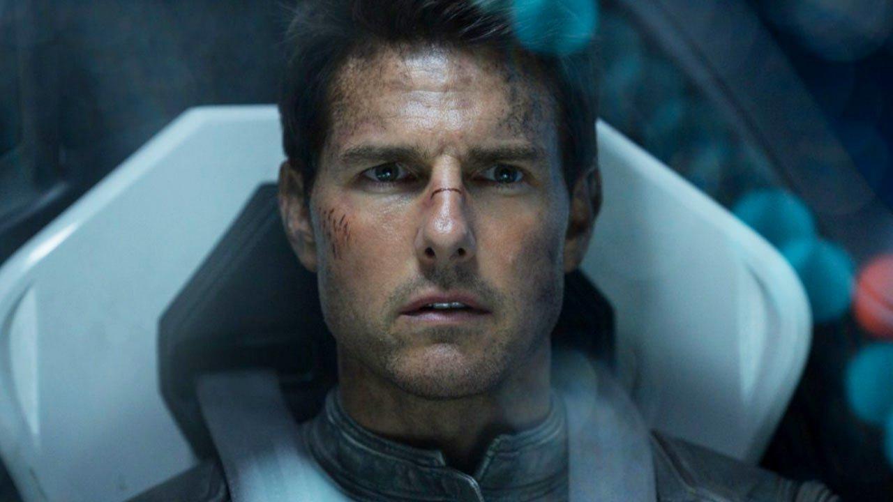 Tom Cruise bientôt dans l'espace