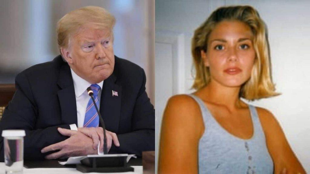 Donald Trump dément toutes les accusations