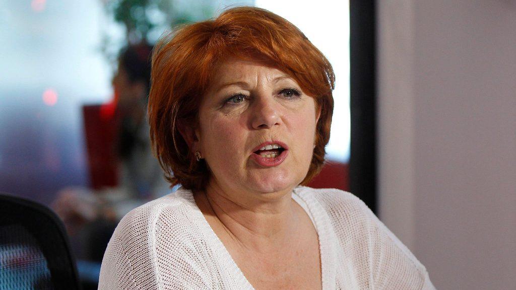 Véronique Genest critique le gouvernement