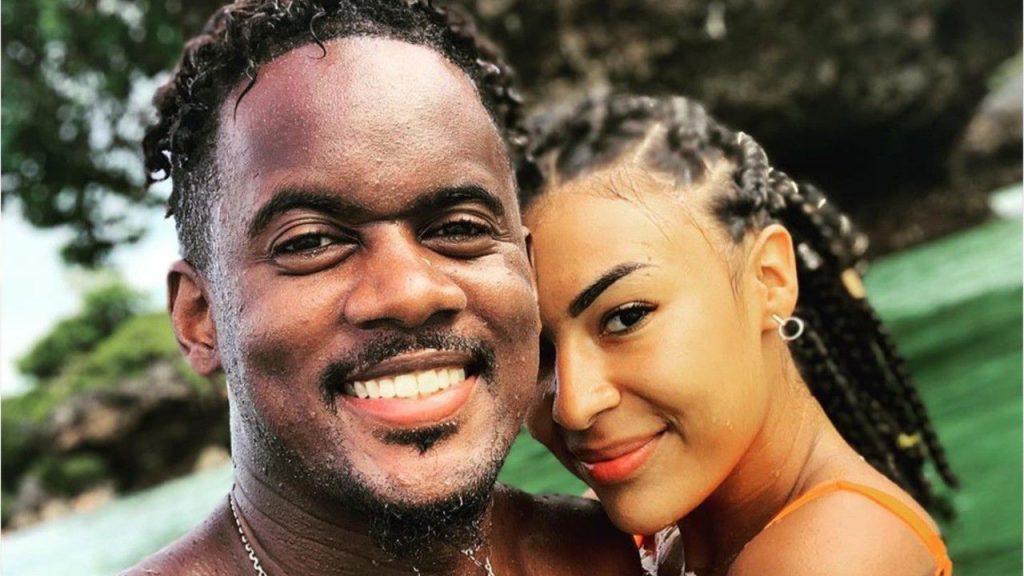 Black M papa pour la seconde fois : il révèle le prénom de son bébé