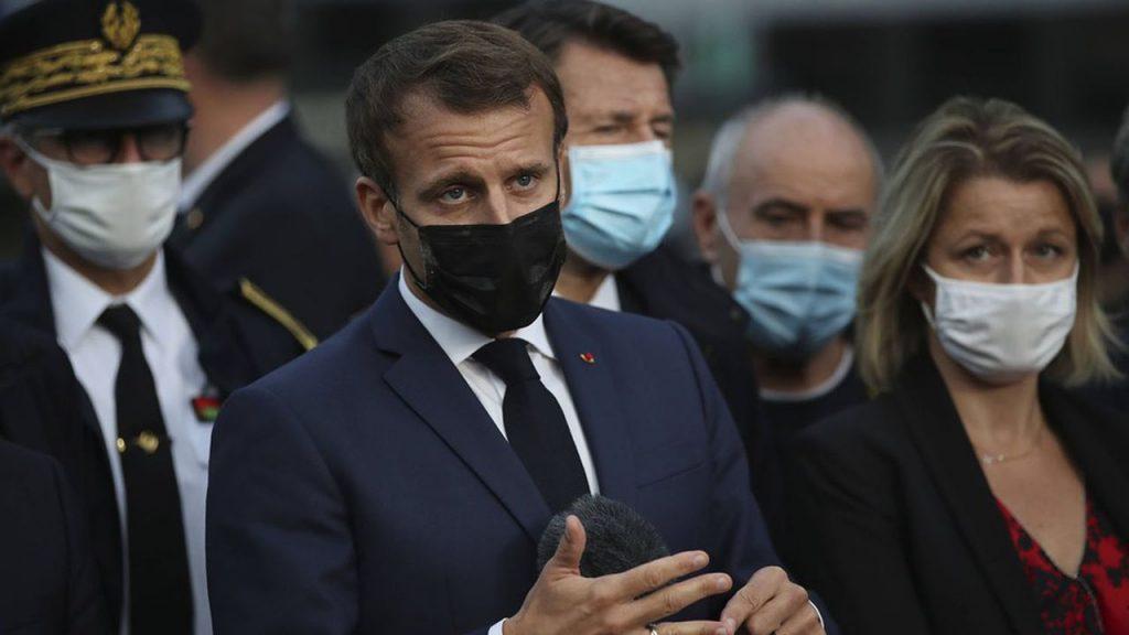 Emmanuel Macron : Le château de Villers-Cotterêts bientôt transformé ?