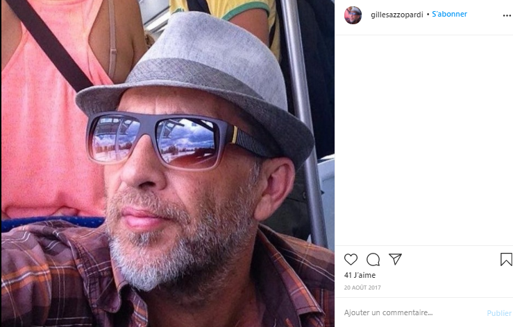 Gilles Azzopardi : l'acteur marseillais décédé à 53 ans