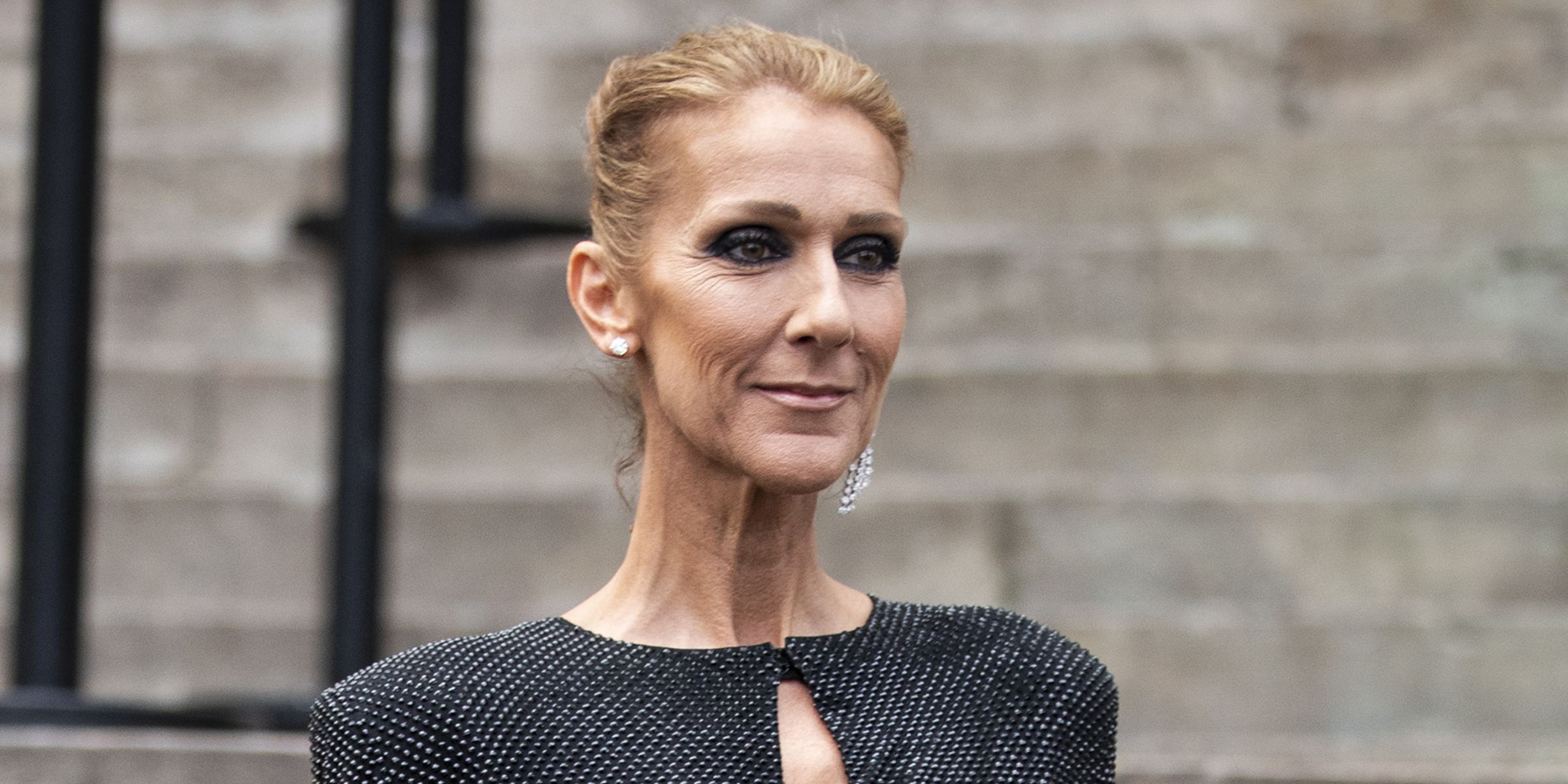 Celine Dion actrice
