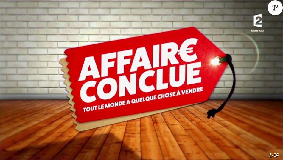 Logo Affaire Conclue