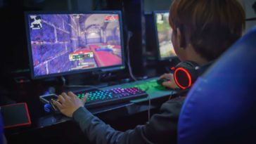 Les jeux vidéo les plus joués en 2020