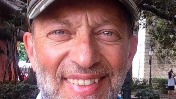 Gilles Azzopardi est mort