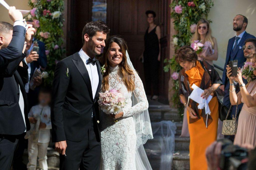 Le mari de Karine Ferri est heureux !
