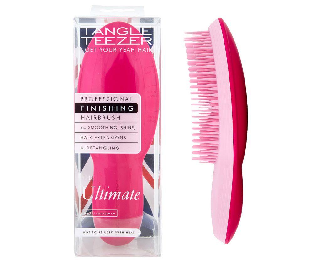The Ultimate Finishing Hairbrush
