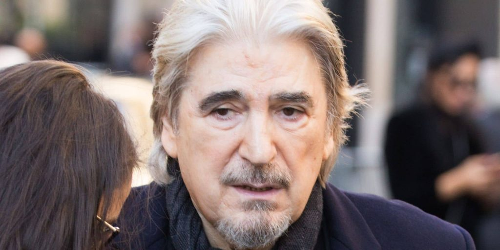 Serge Lama : Une situation insupportable