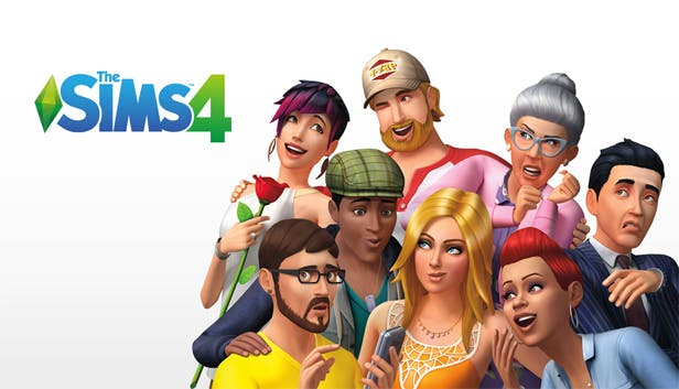 jeu vidéo Sims 4