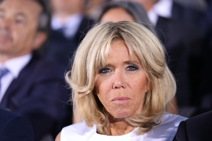 Brigitte Macron est inquiète pour sa fille !