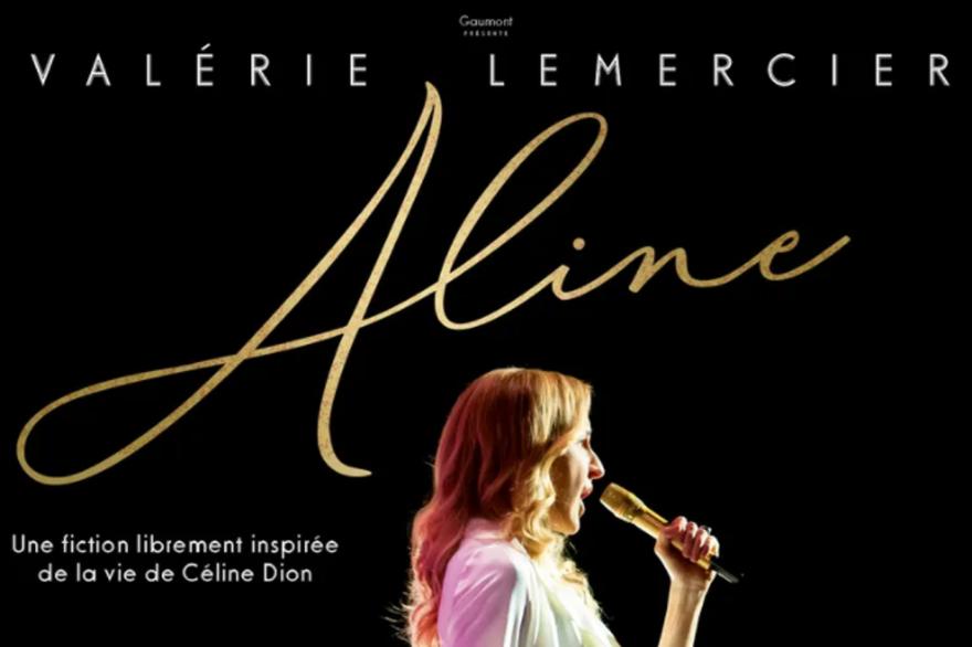 Céline Dion : La chanteuse se lance dans le cinéma !