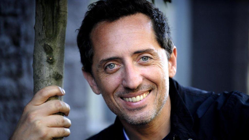Gad Elmaleh : Le comédien et son premier achat de « riche » !