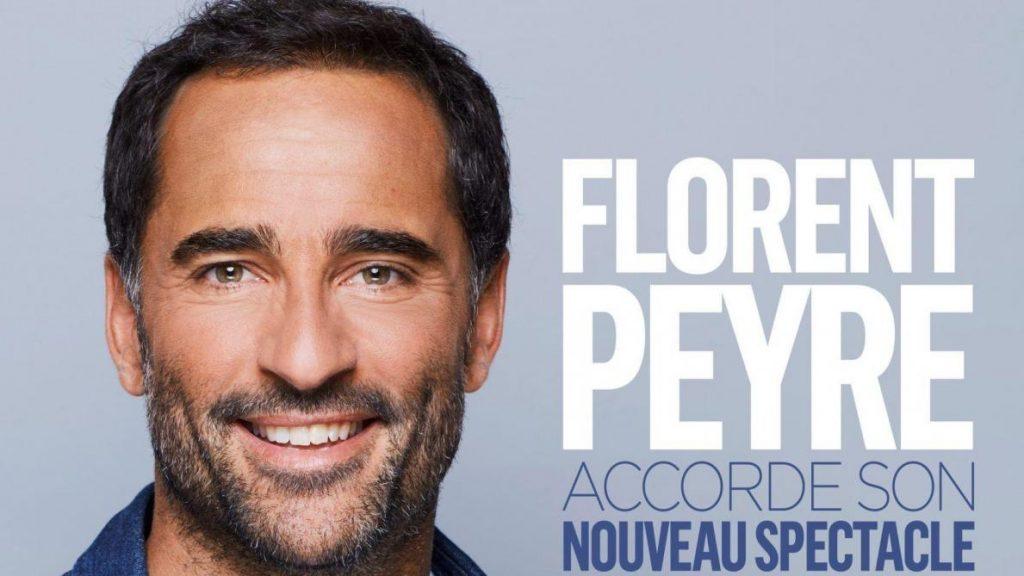 Florent Peyre, le retour des spectacles !