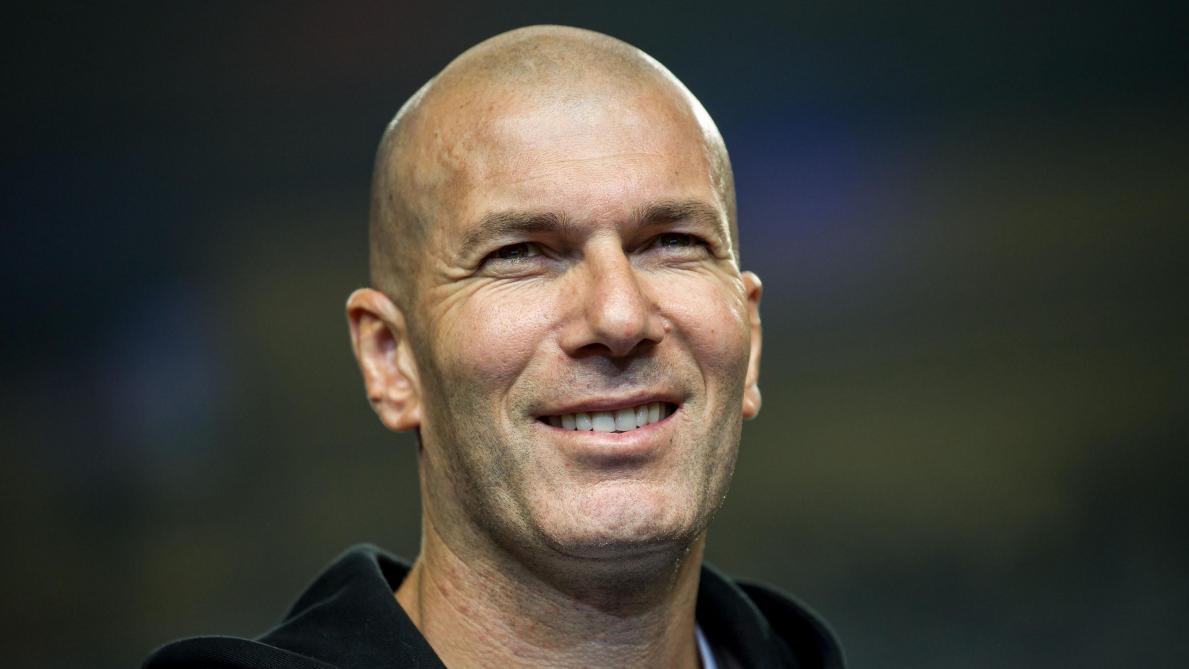 Zinédine Zidane demande la réouverture des salles de sport