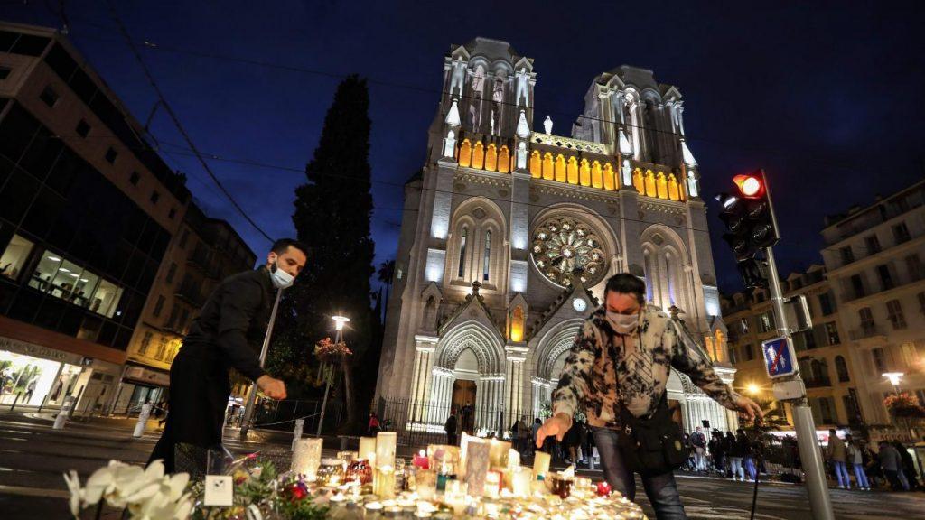 Le nouvel attentat de Nice