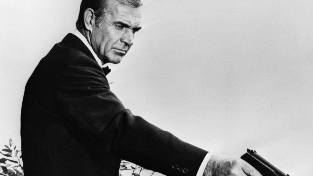 Sean Connery : Un acteur exceptionnel !