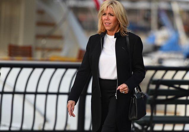 Brigitte Macron: Amatrice de produits luxueux