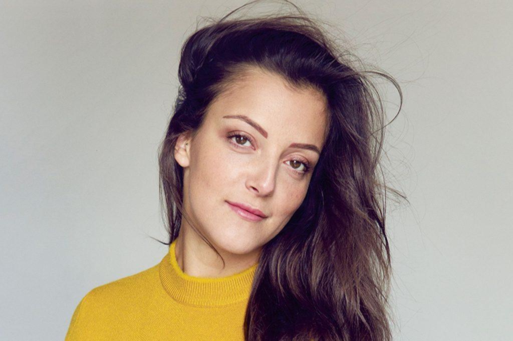 Camille Lellouche : La comédienne fait part de son mal-être !