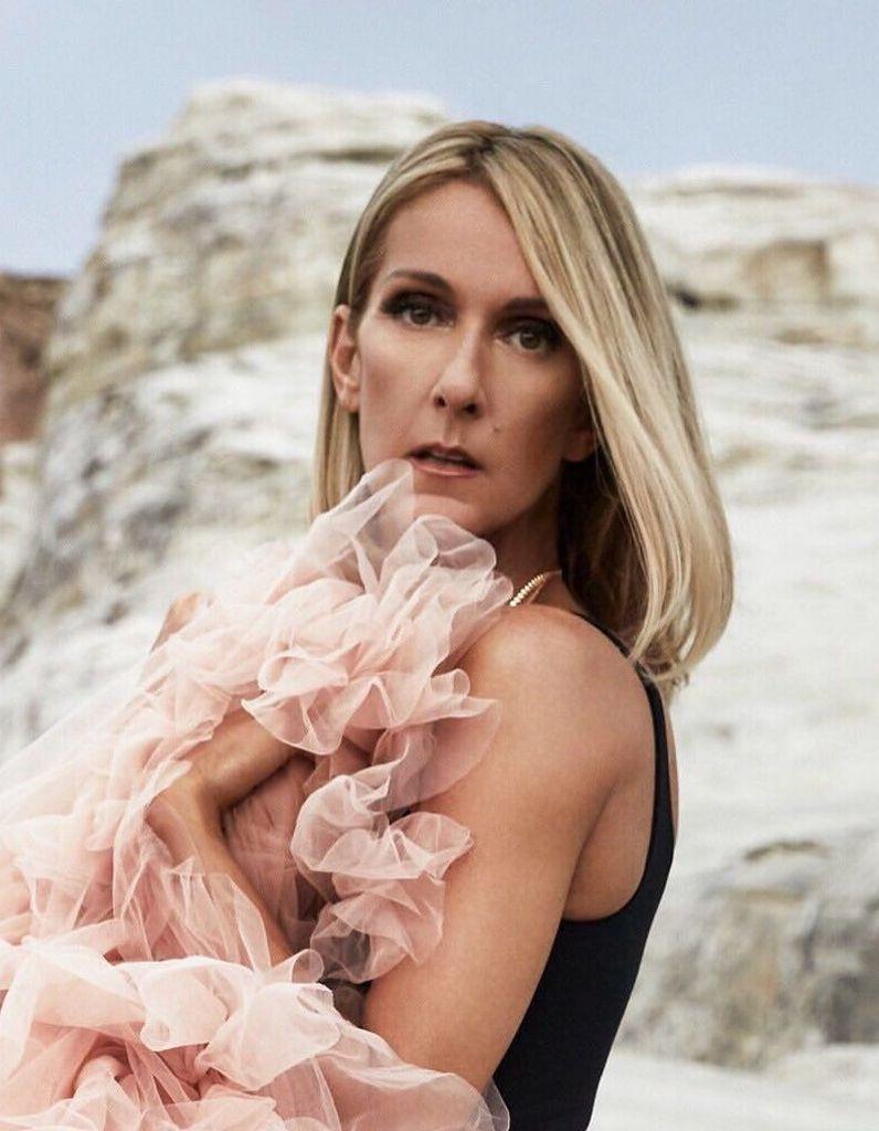 Céline Dion, pas de raison de s'absenter !