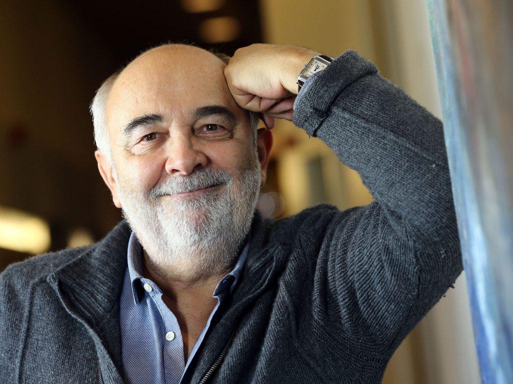 Gérard Jugnot : Un grand séducteur !