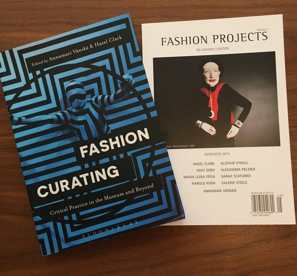 Fashion Curating: Nouvelle étiquette de certification