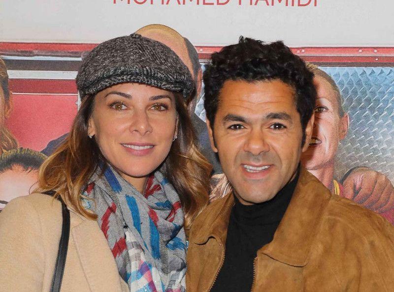 Jamel Debbouze et Mélissa Theuriau : Le couple retourne à l'école