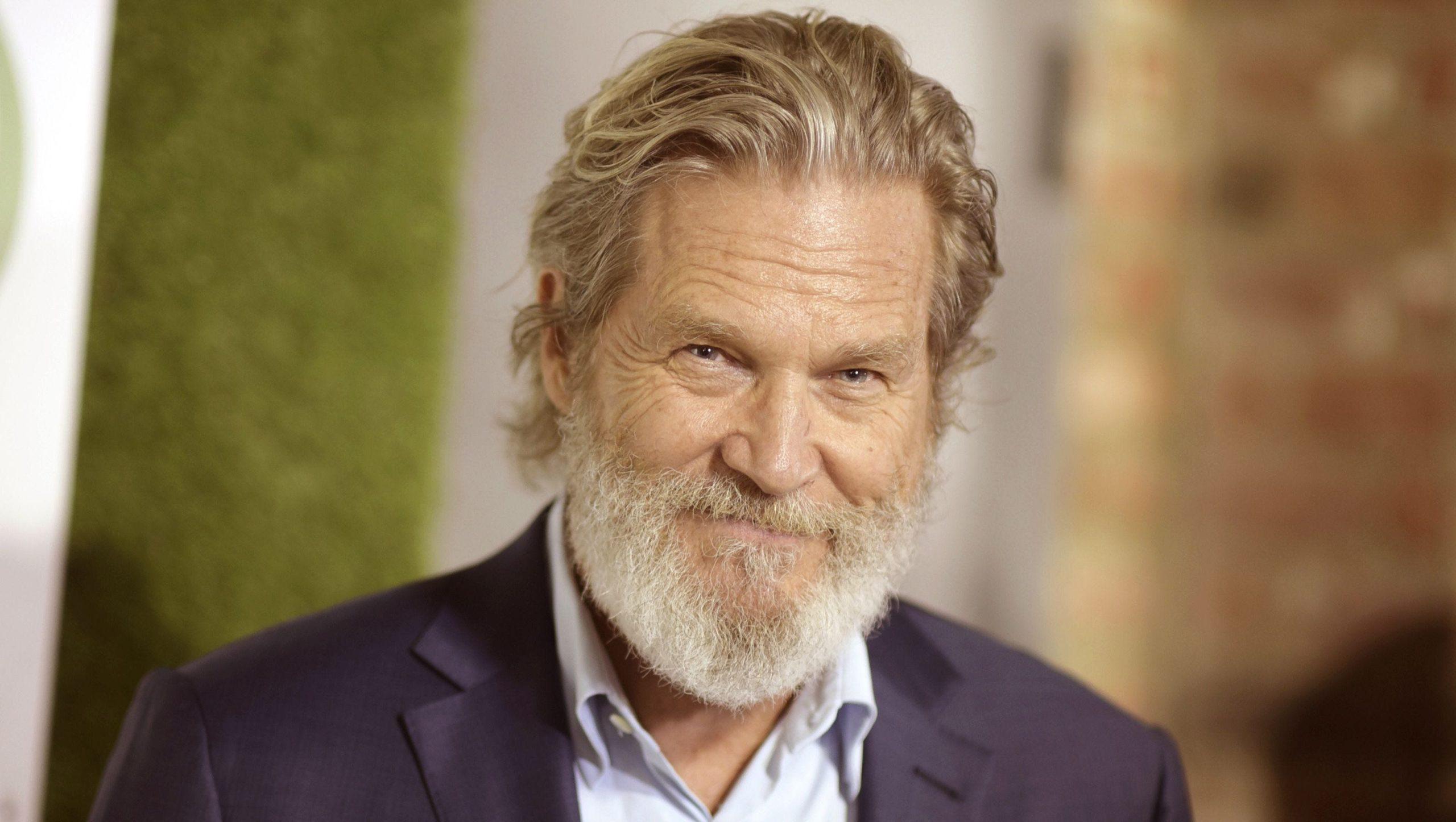 Jeff Bridges atteint d'un cancer