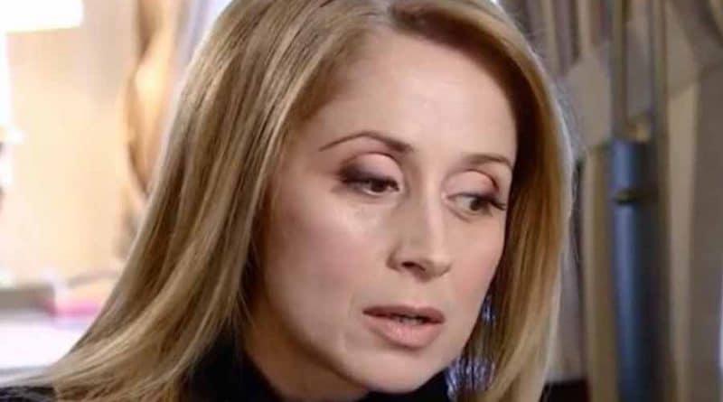 Lara Fabian : elle sort de son silence