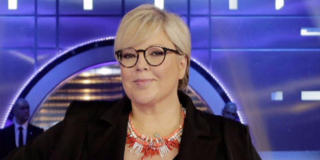Laurence Boccolini est désormais sur France 2