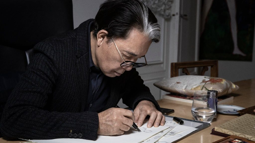 Kenzo Takada : le créateur est mort