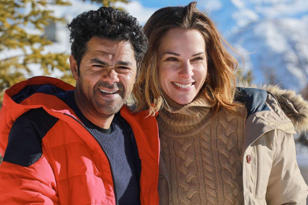 Jamel Debbouze et Mélissa Theuriau: Un couple soudé