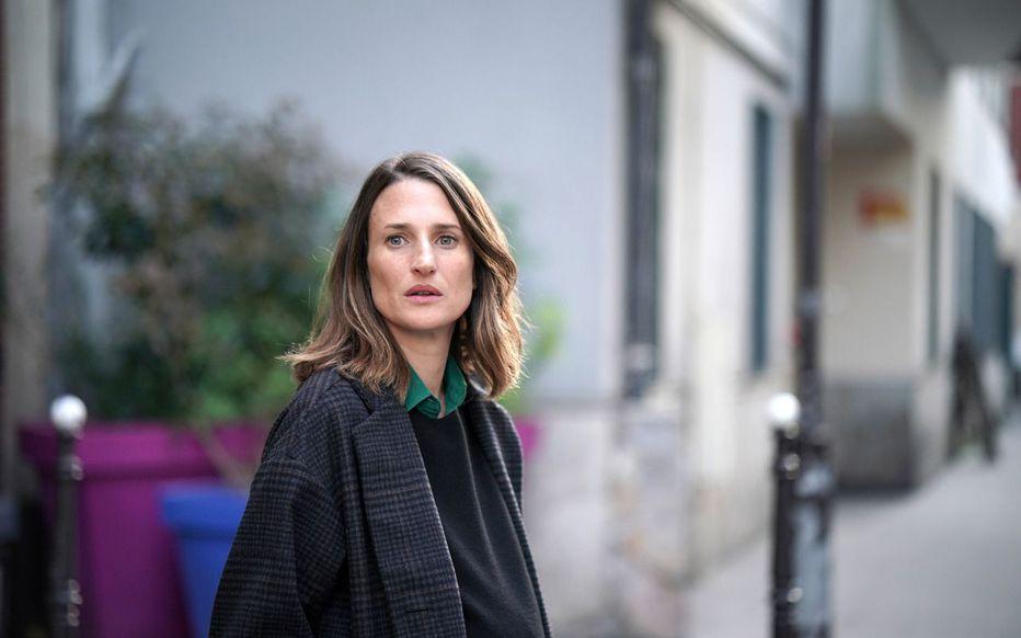 Camille Cottin : Contre le mariage