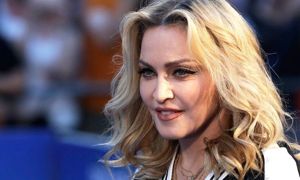 Madonna et ses croyances !