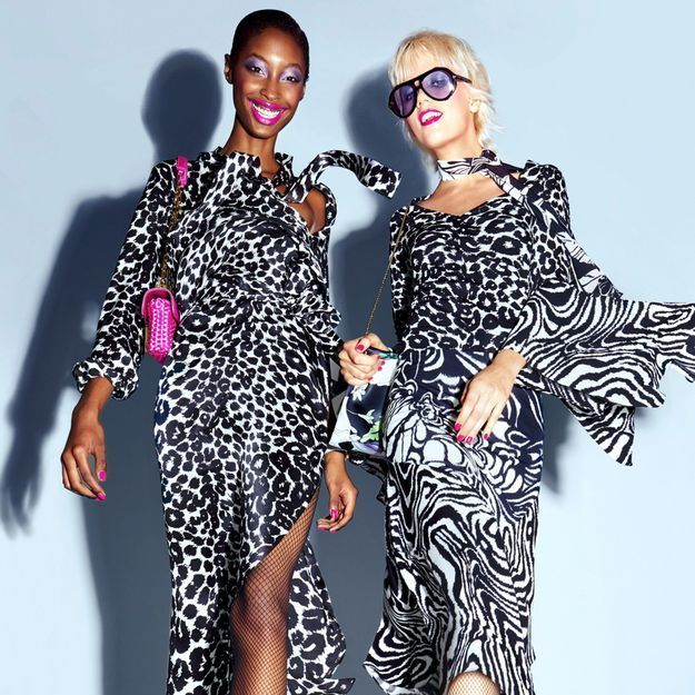 Fashion Week : Tom Ford se lâche cette année