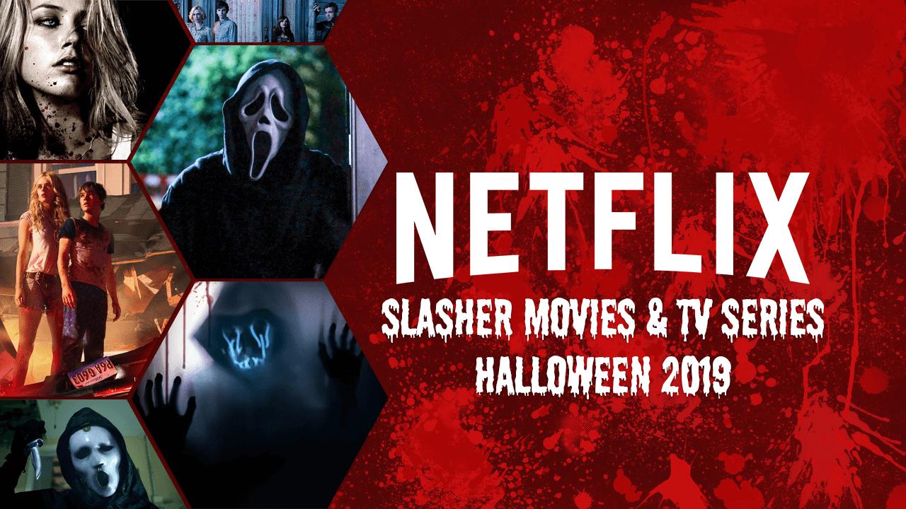 Top 5 des films d'horreur sur Netflix