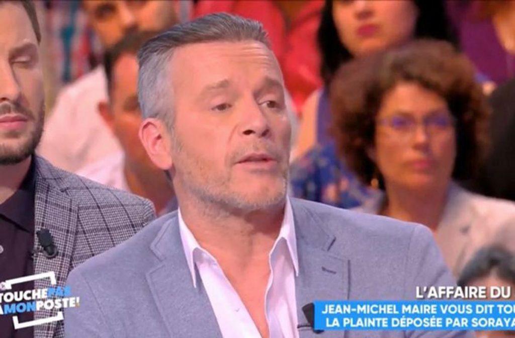 Jean-Michel Maire raconte les derniers moments de son père !